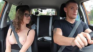 MILF instructor fucks her student