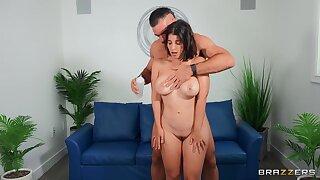 Sizzling hot model lasirena69 sodomized hard mainly cam