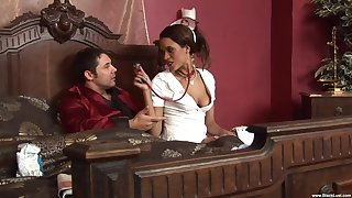 role play with Keisha Kane is something that her lover can't forget